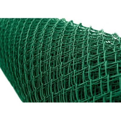 Štvorhranné pletivo poplastované 50mm, 25m - rôzne výšky