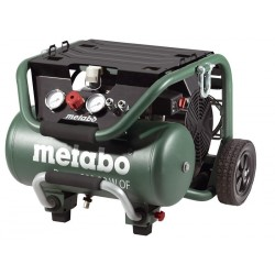 Kompresor bezolejový Power 400-20 W OF Metabo