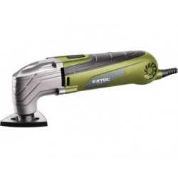 Multitool Extol Craft 300W