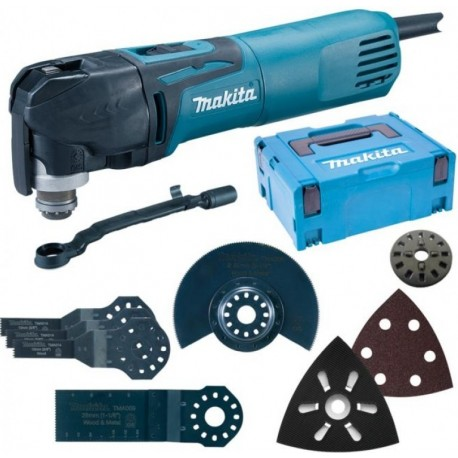 Multitool TM3010CX5J Makita v kufríku
