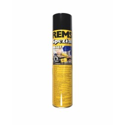 Závitorezný olej REMS Spezial v spreji