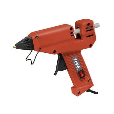 Tavná lepiaca pištol GG 180 E Extol Craft 180W 11,2mm