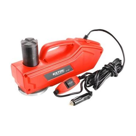 Zdvihák elektricko-hydraulický JH 385 12V Extol Premium