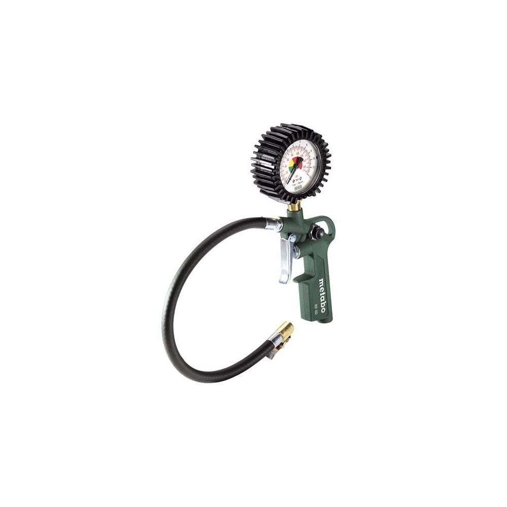 Plnič pneumatík RF 60 G Metabo
