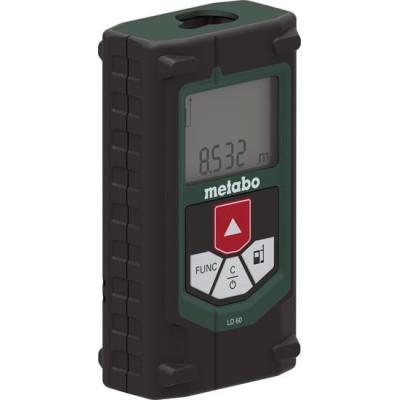 Laserový merač vzdialenosti LD 60 Metabo