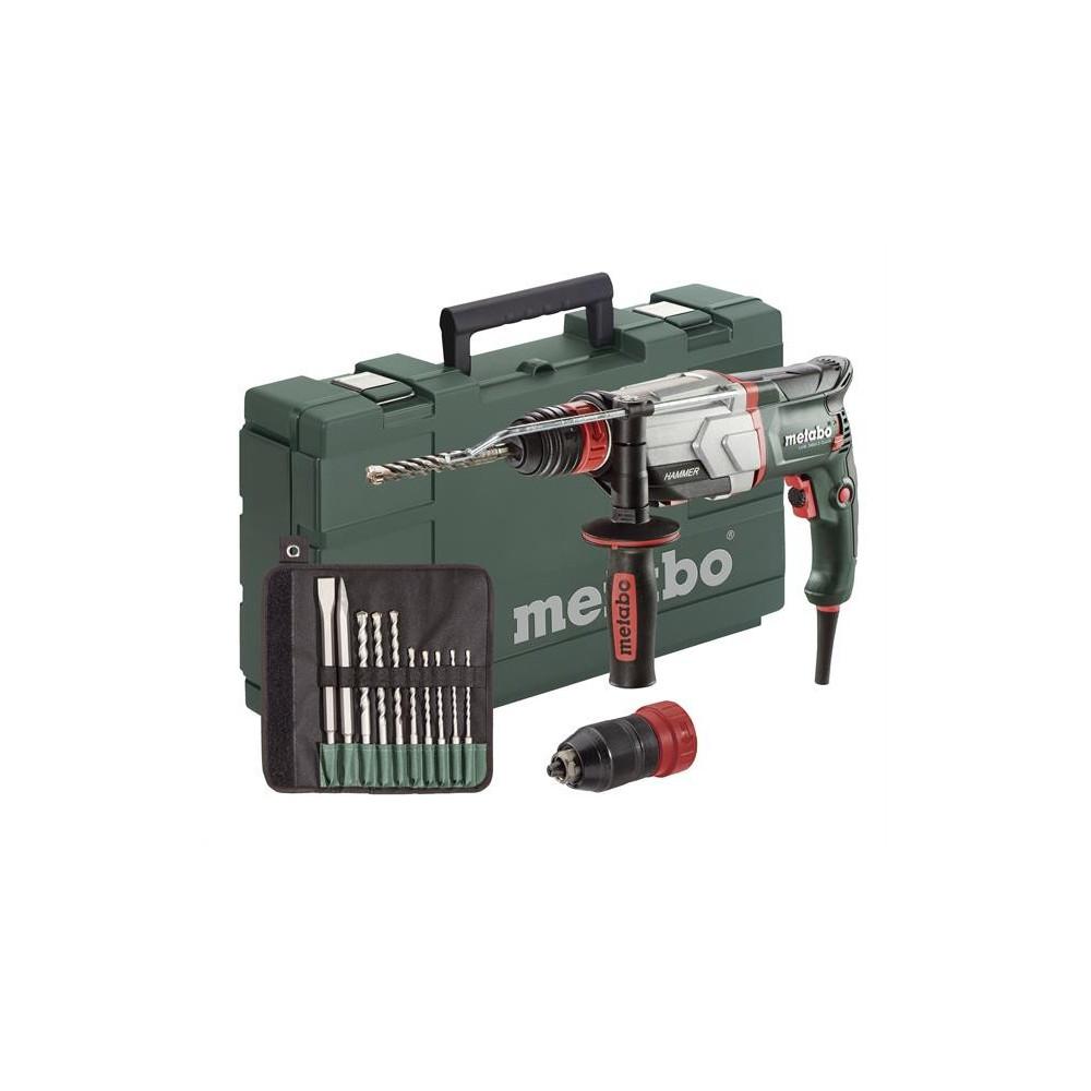 Kombinované kladivo UHE 2660-2 Quick Set Metabo