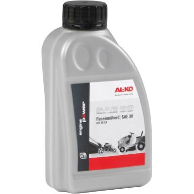 Motorový olej pre 4-takt SAE 30  0,6l AL-KO