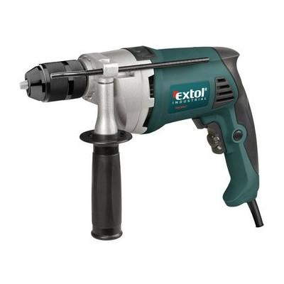 Vŕtačka príklepová HDS 850 C Extol Industrial