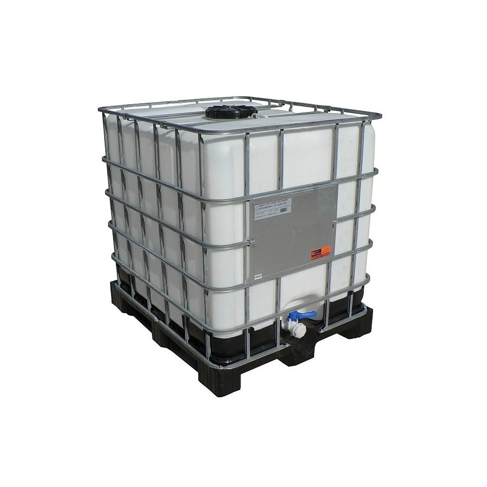 Plastová nádrž 1000l