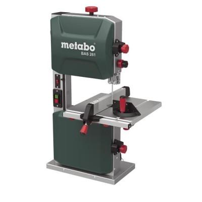 Pásová píla BAS 261 Precision Metabo