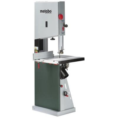 Pásová píla BAS 505 Precision DNB Metabo