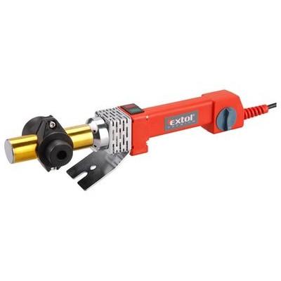 Zváračka polyfúzna PTW 80 800W, 260-300°C Extol Premium