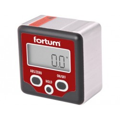 Sklonomer digitálny 0°-360° Fortum
