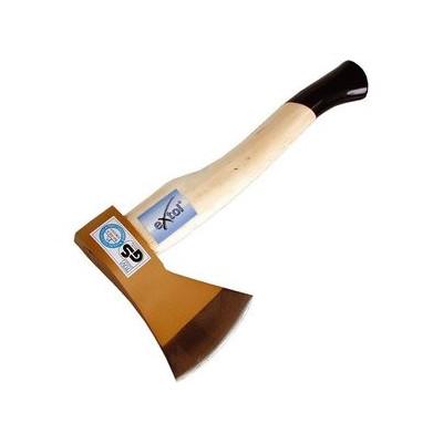 Sekera drevená násada, 1000g, 440mm
