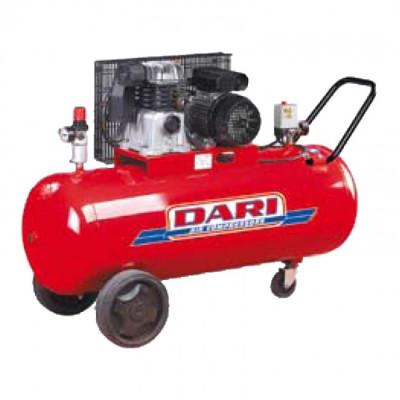 Kompresor DEC 200/540-4 400V DARI