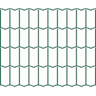 Zvárané ohradové pletivo, H-Plast, 25m, rôzne výšky