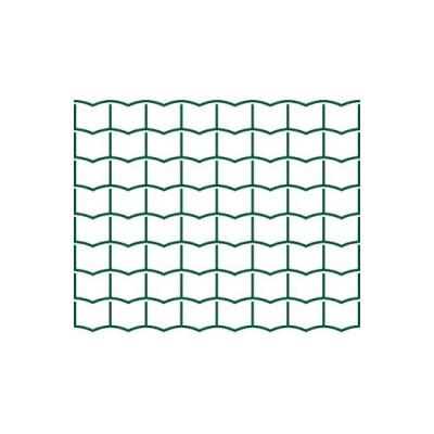 Zvárané ohradové pletivo, V-Plast, 25m, rôzne výšky