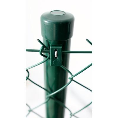 Stĺpik BPL, priemer 48 mm, rôzne výšky