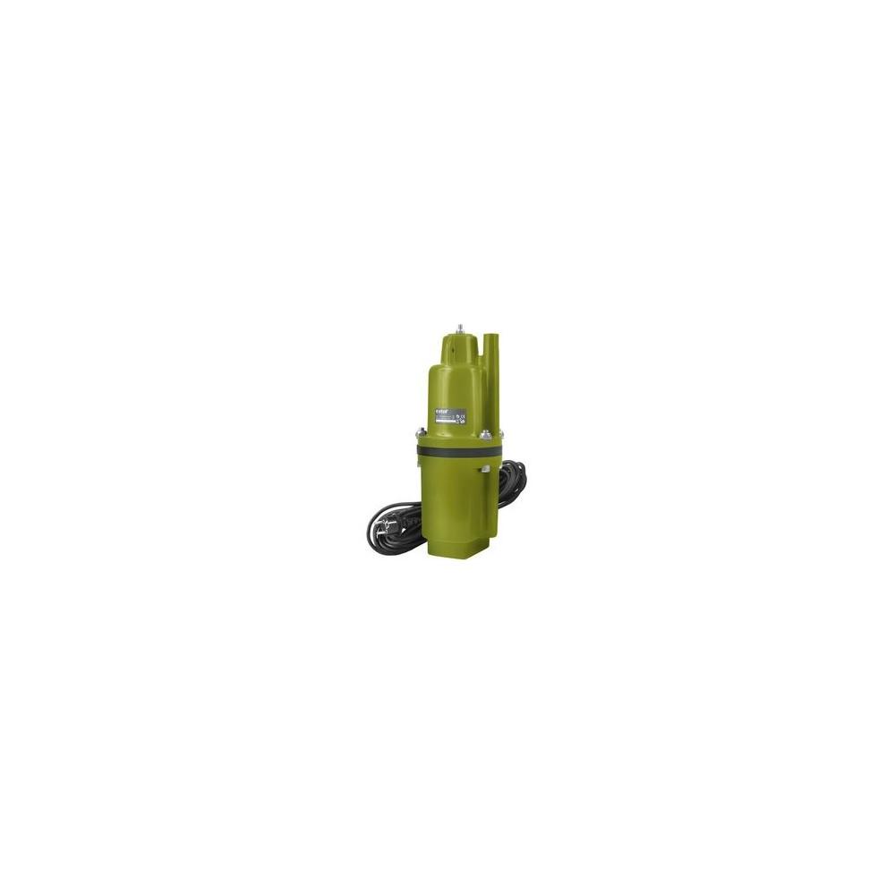 Čerpadlo ponorné membránové, príkon 600W, 2000l/h, 10m kábel
