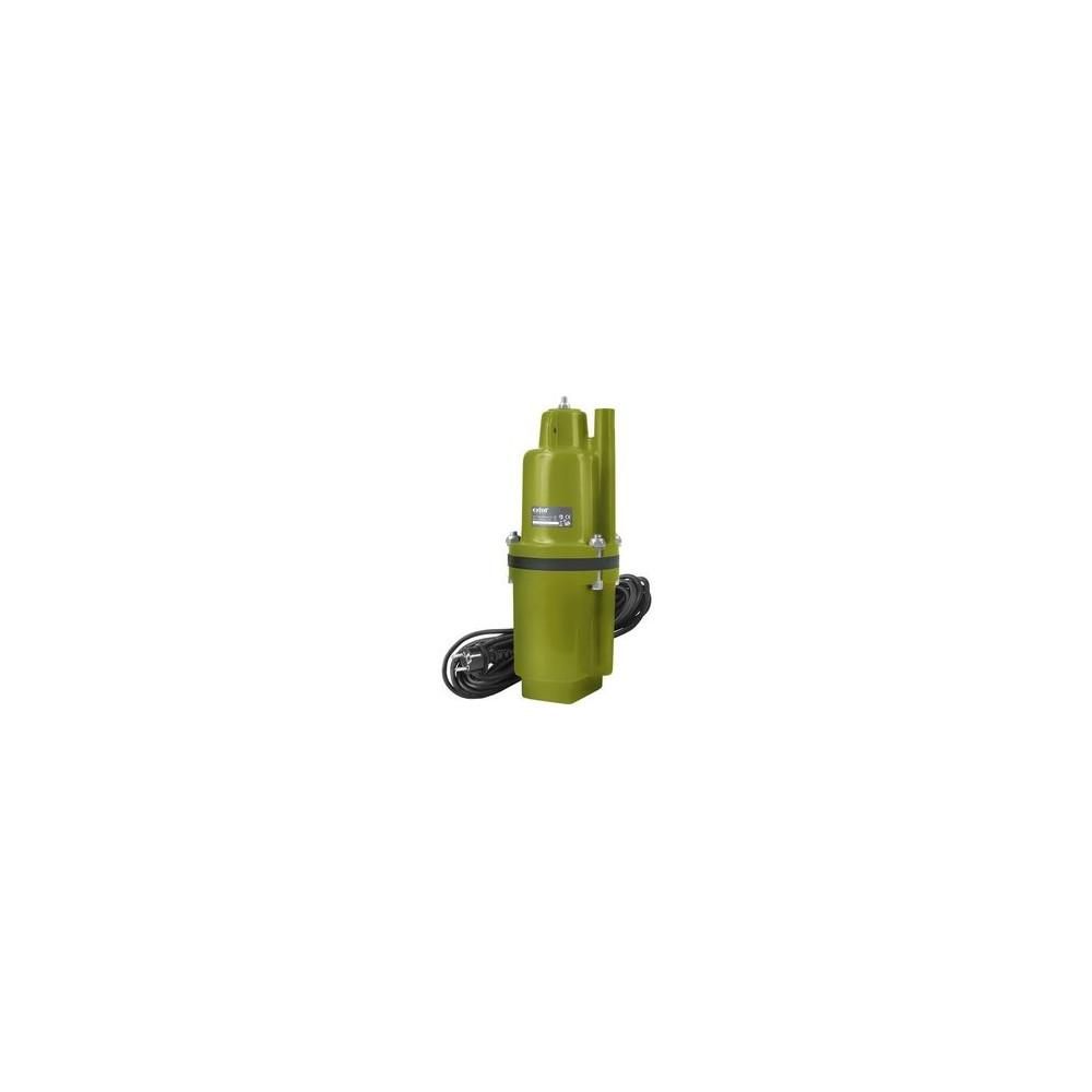 Ponorné čerpadlo, príkon 600W, 2000l/hod, výtlak 70m, kábel 20m