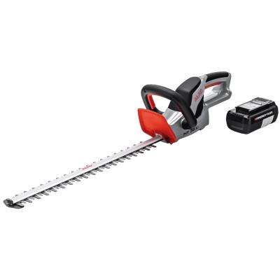 Akumulátorové nožnice na živý plot HT 36 Li (bez akumulátora)