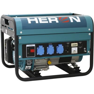 Elektrocentrála benzínová rámová EGM 30 AVR HERON
