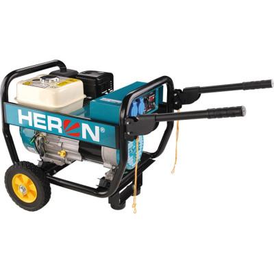Elektrocentrála benzínová Industrial EGI 30 HERON