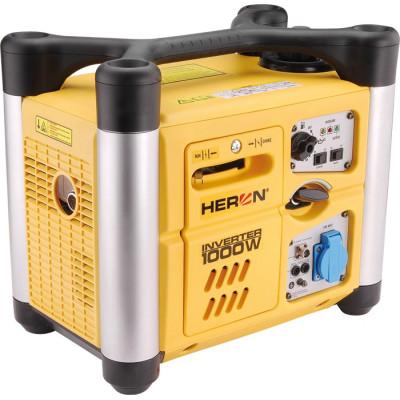 Elektrocentrála benzínová invertorová DGI 10 SP HERON