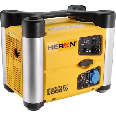 Elektrocentrála benzínová invertorová DGI 20 SP HERON