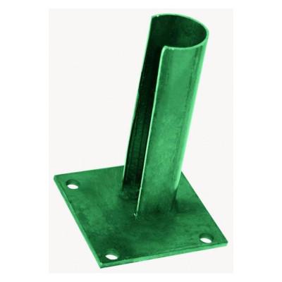 Stĺpik BPL s pätkou, 48mm
