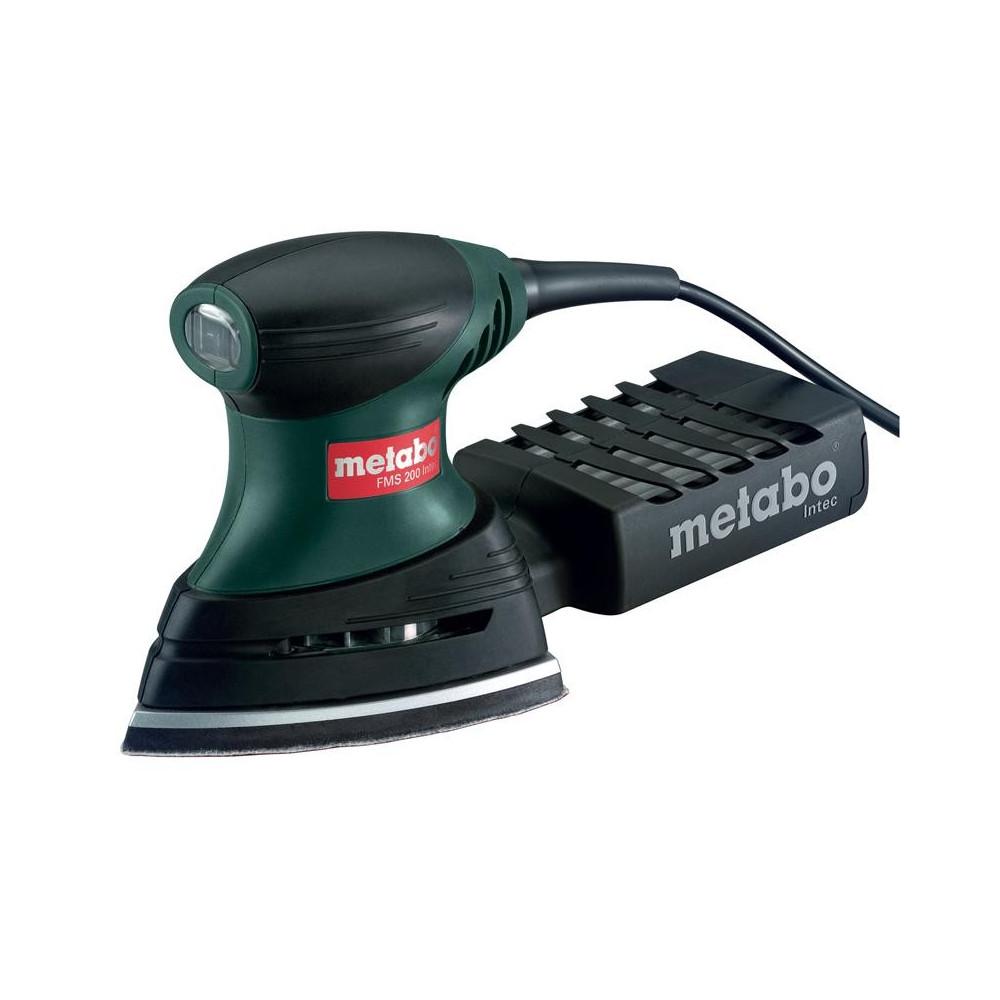 Delta vibračná brúska FMS 200 Intec Metabo
