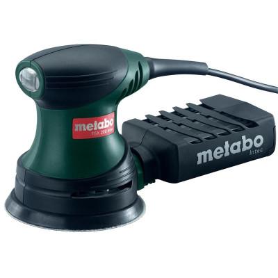 Excentrická brúska FSX 200 Intec Metabo