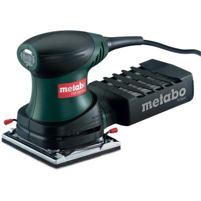 Vibračná brúska FSR 200 Intec Metabo