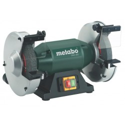 Dvojkotúčová brúskaDSD 200 Metabo