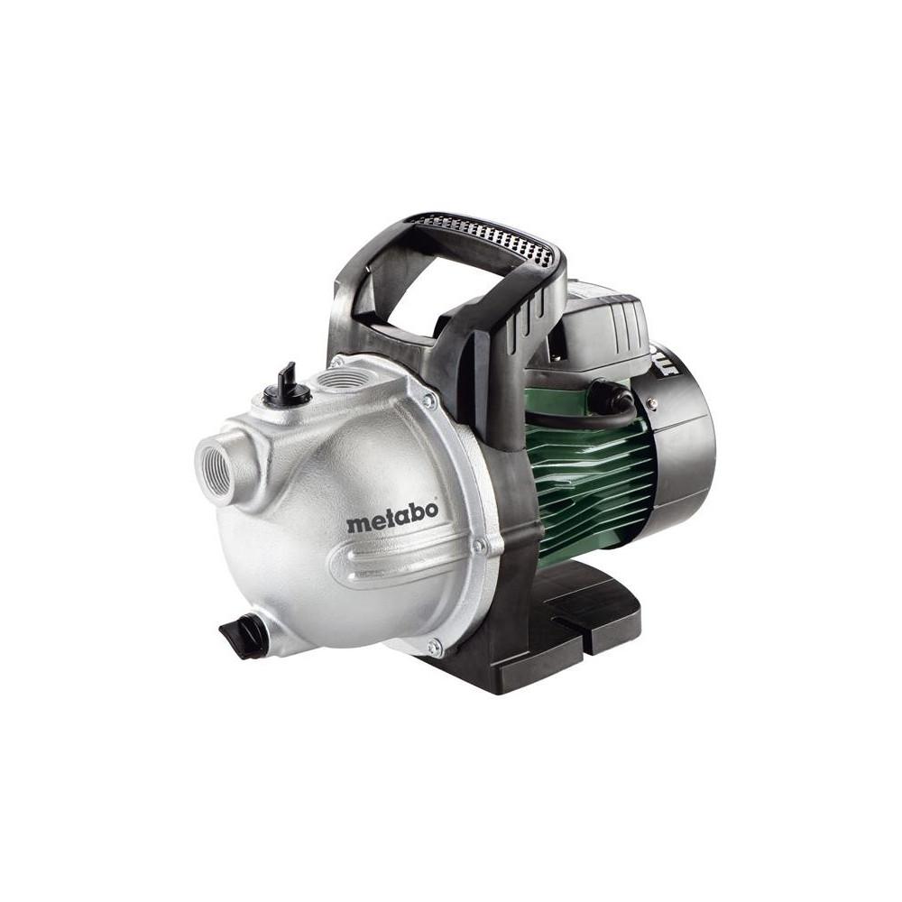 Záhradné čerpadlo P 2000 G Metabo