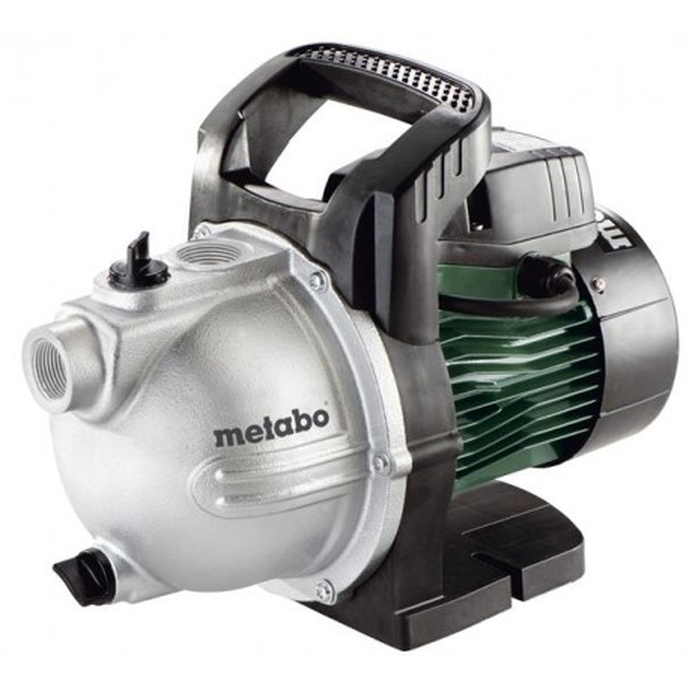 Záhradné čerpadlo P 3300 G Metabo