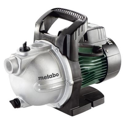 Záhradné čerpadlo P 4000 G Metabo