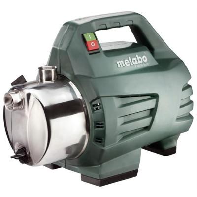 Záhradné čerpadlo P 4500 INOX Metabo