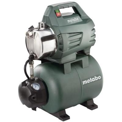 Domáca vodáreň HWW 3500/25 INOX Metabo