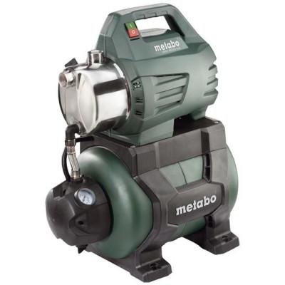Domáca vodáreň HWW 4500/25 INOX Metabo