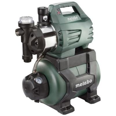 Domáca vodáreň HWWI 4500/25 INOX Metabo
