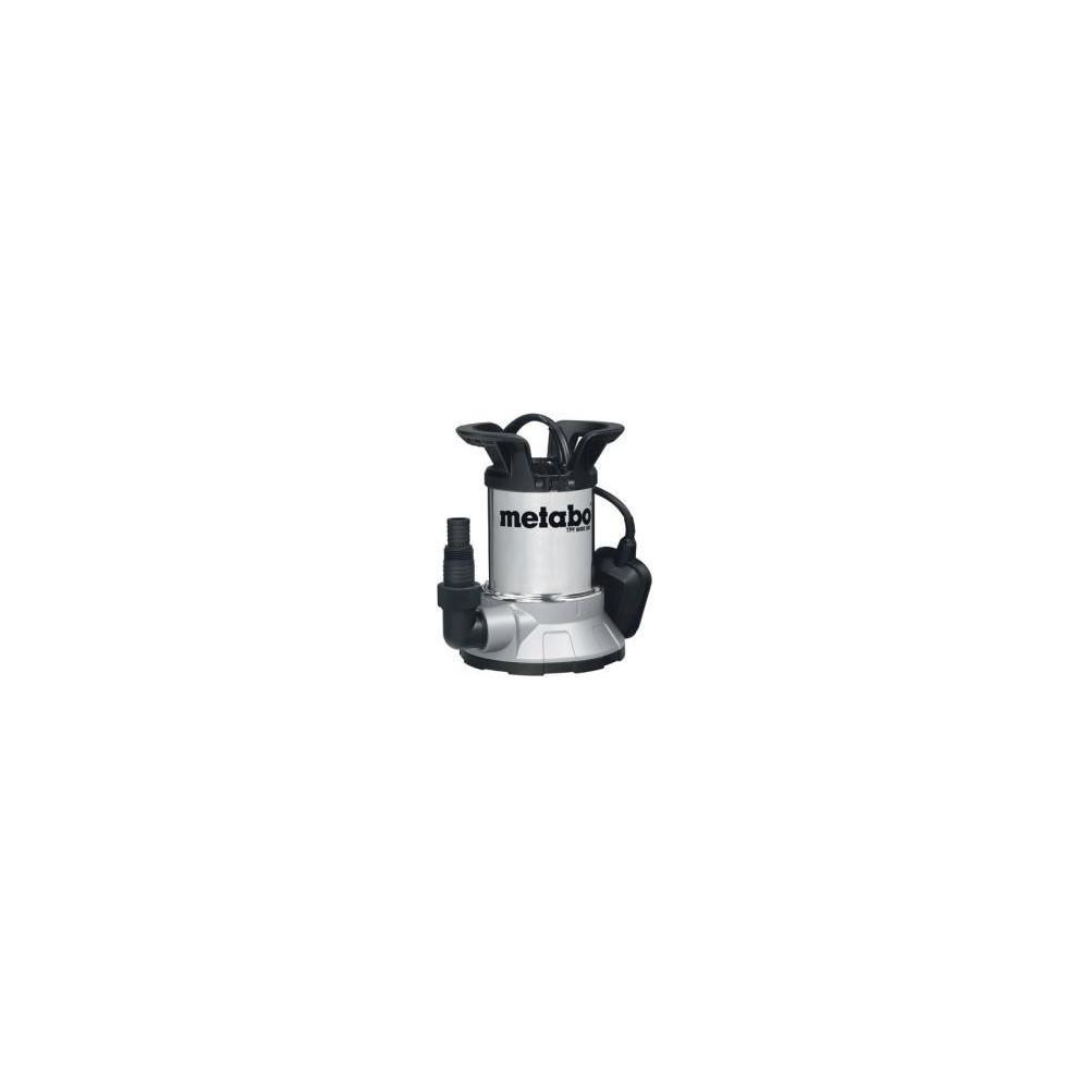 Ponorné čerpadlo TPF 6600 SN Metabo