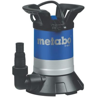 Ponorné čerpadlo TP 6600 Metabo