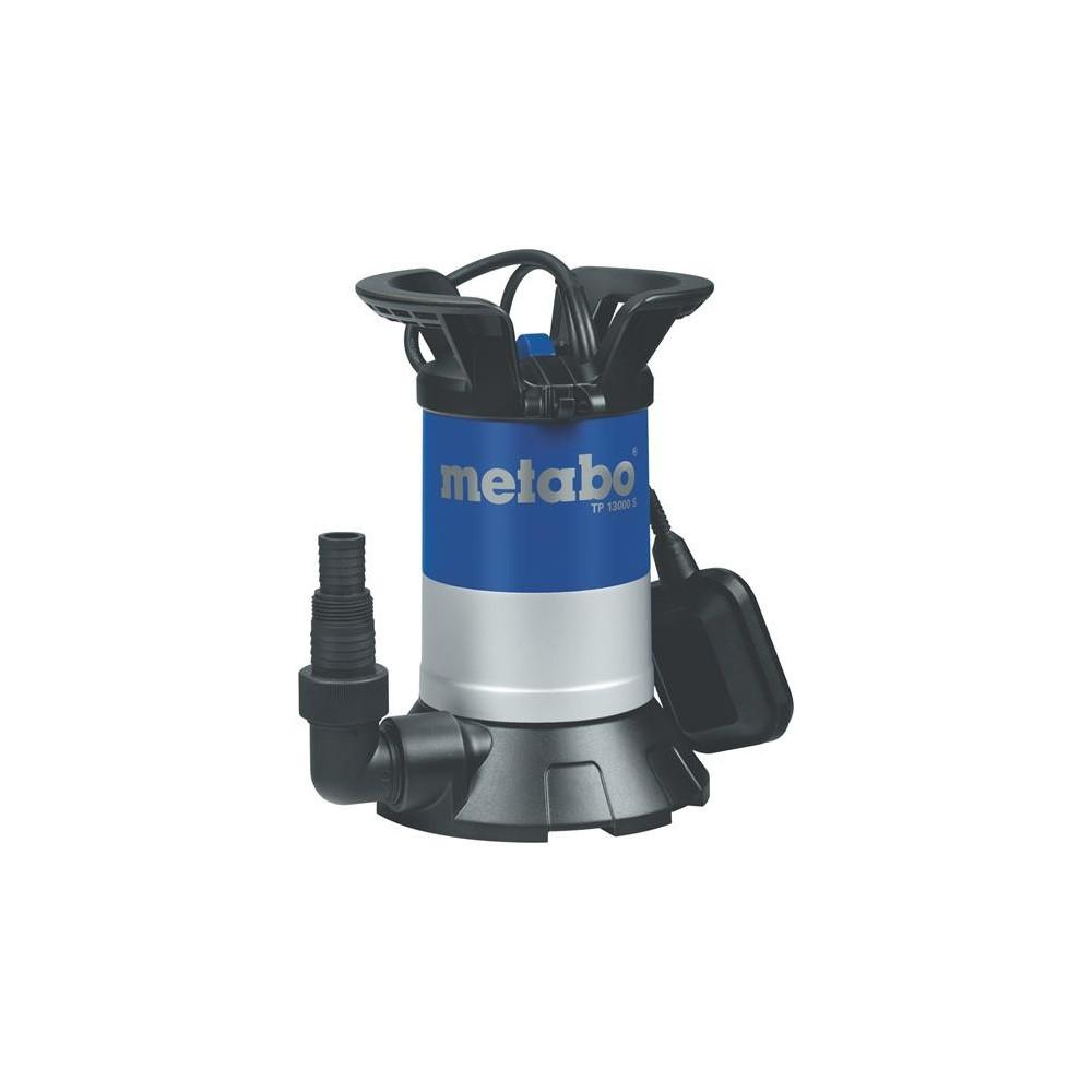 Ponorné čerpadlo TP 13000 S Metabo