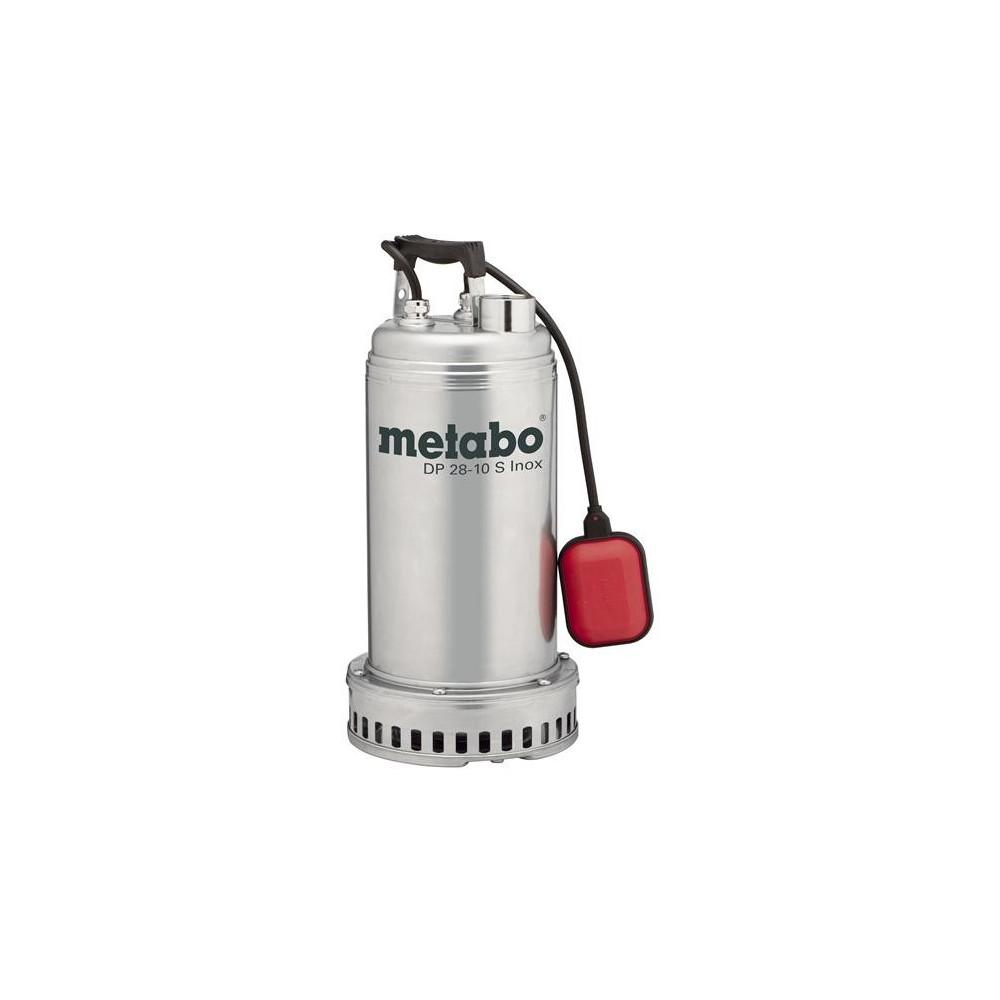 Odvodňovacie čerpadlo DP 28-10 S Inox Metabo