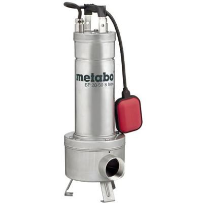 Kalové čerpadlo SP 28-50 S Inox Metabo