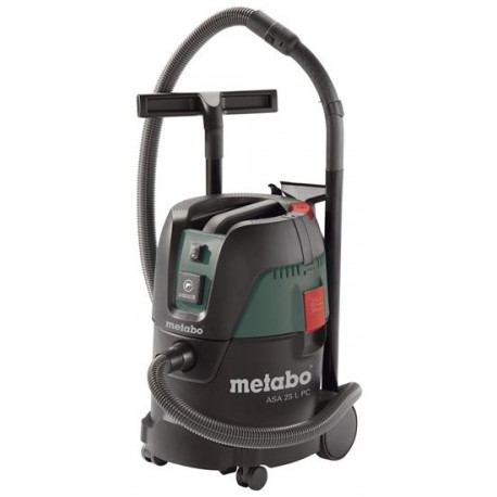 Vysávač ASA 25 L PC Metabo