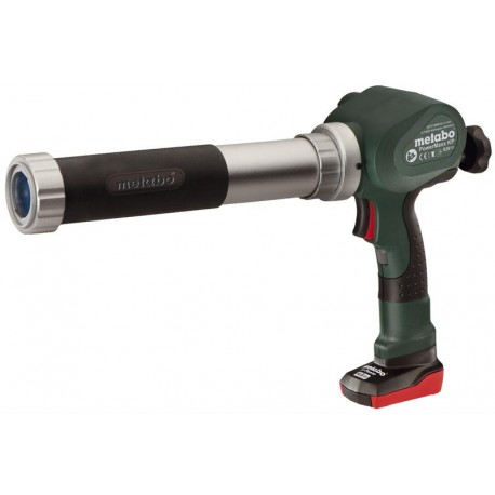 Akumulátorová kartušová pištoľ PowerMaxx KPA 10,8  V 400 ml Metabo