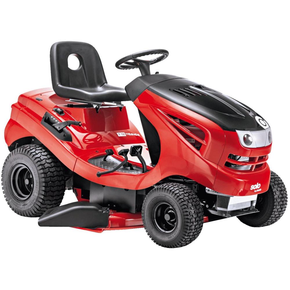 Záhradný traktor solo by AL-KO T 18-110.6 HDS