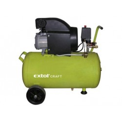 Kompresor olejový Extol Craft 50l